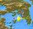 Προκαταρκτική παρουσίαση καταγραφών του σεισμού Μ4.0 στον Σαρωνικό Κόλπο στις 17/4/2016